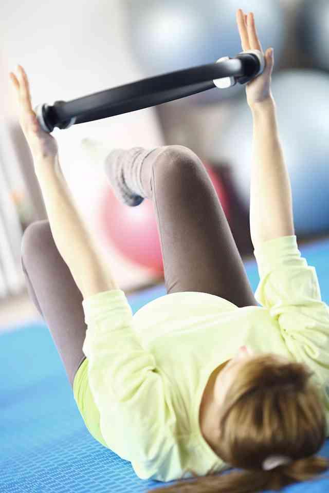 Pilates in der Schwangerschaft