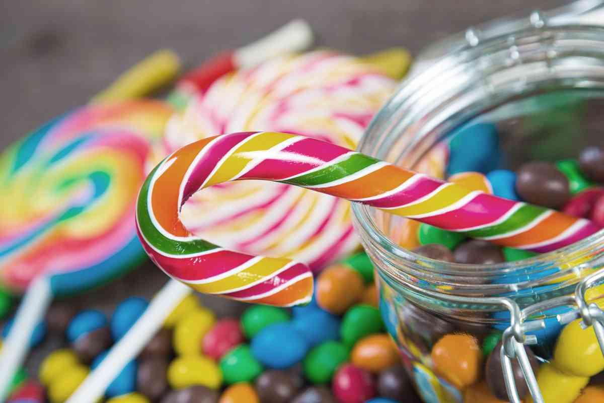 E-Nummern und was sie bedeuten: Farbstoffe sind in vielen Lebensmitteln