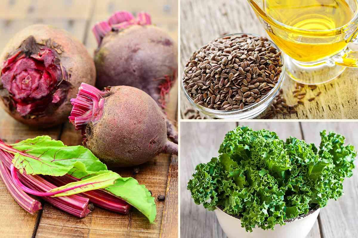 Auch heimische Superfoods sind gesund und nährstoffreich.