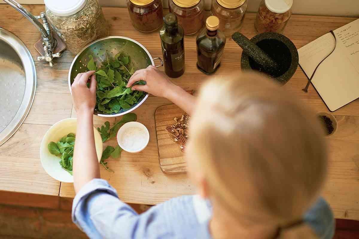 Tipp für Gesundheit und Entspannung: Clean Eating