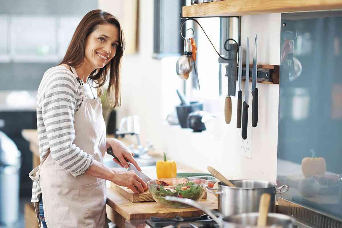 Die 10 Regeln des Clean Eating.