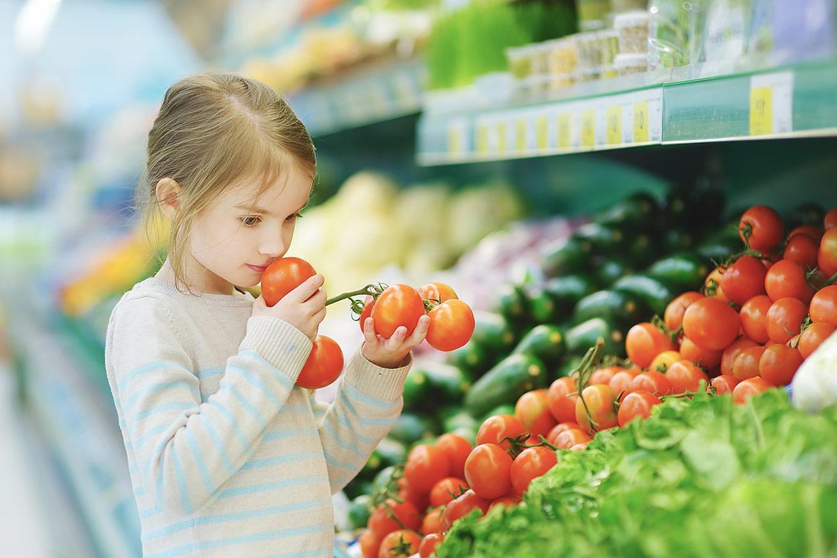 Pestizide in Obst und Gemüse - Bio ist meist die bessere Wahl
