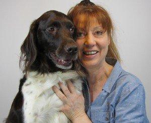 Ernährungsberaterin für Tiere Heidi Herrmann