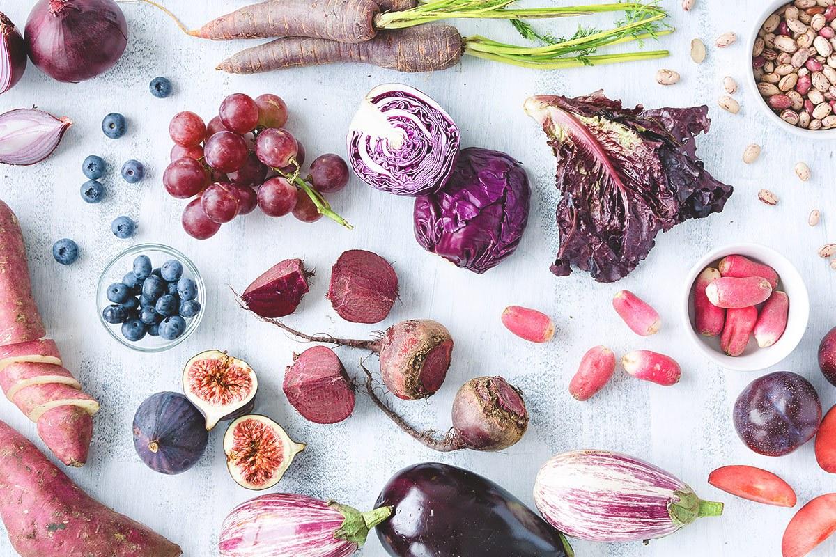 Sekundäre Pflanzenstoffe sind wichtig für unsere Gesundheit