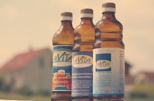LaVita-Flaschen-Entwicklung