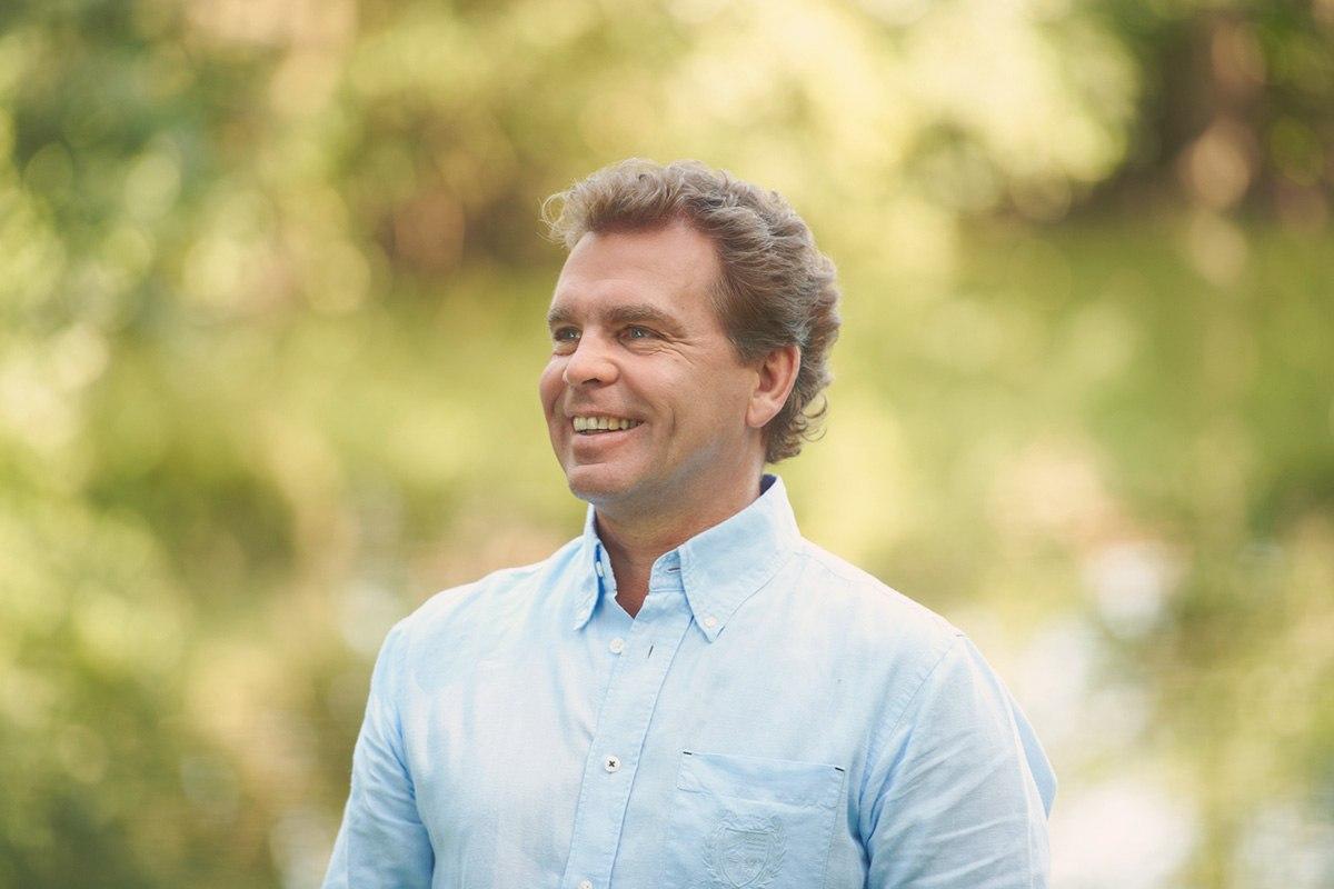Gerd Truntschka: Entwickler und Geschäftsführer von LaVita