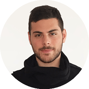 Portraibild Kevin Volland