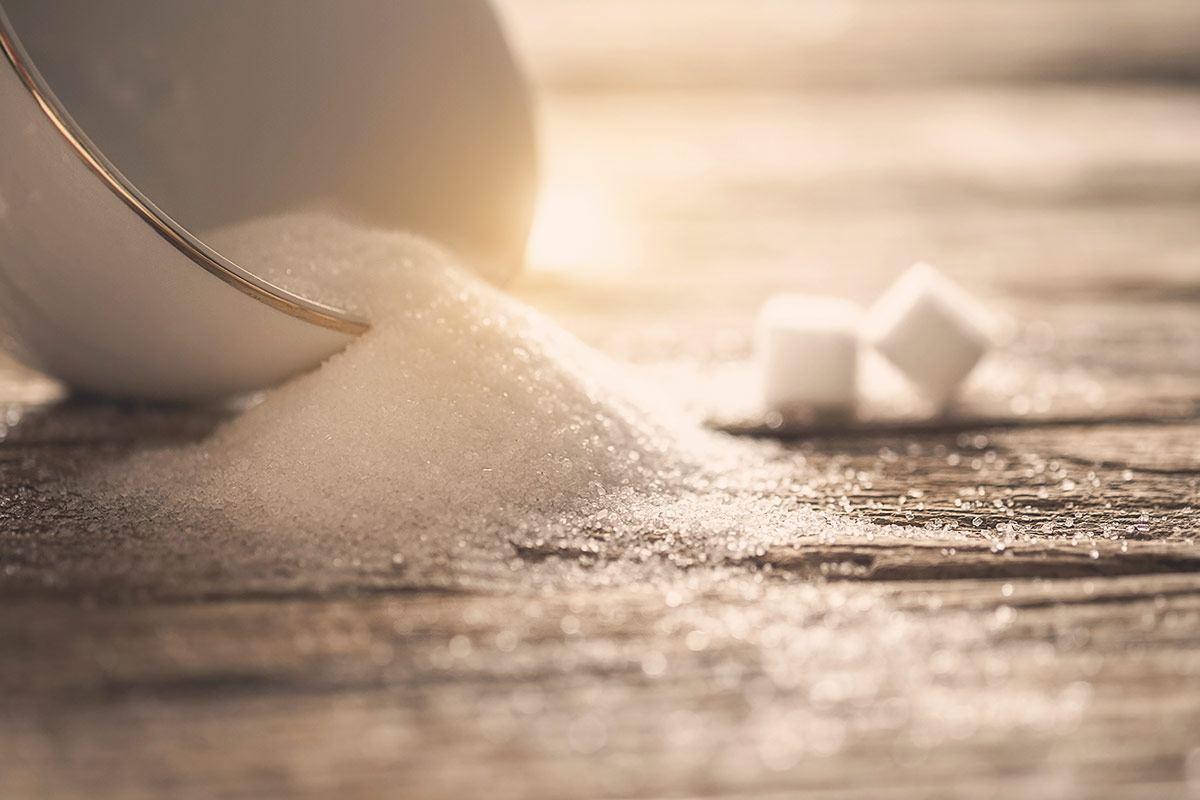 E-Nummern Zuckeraustauschstoffe - Wie gesund sind Xylit, Erythrit & Co.?