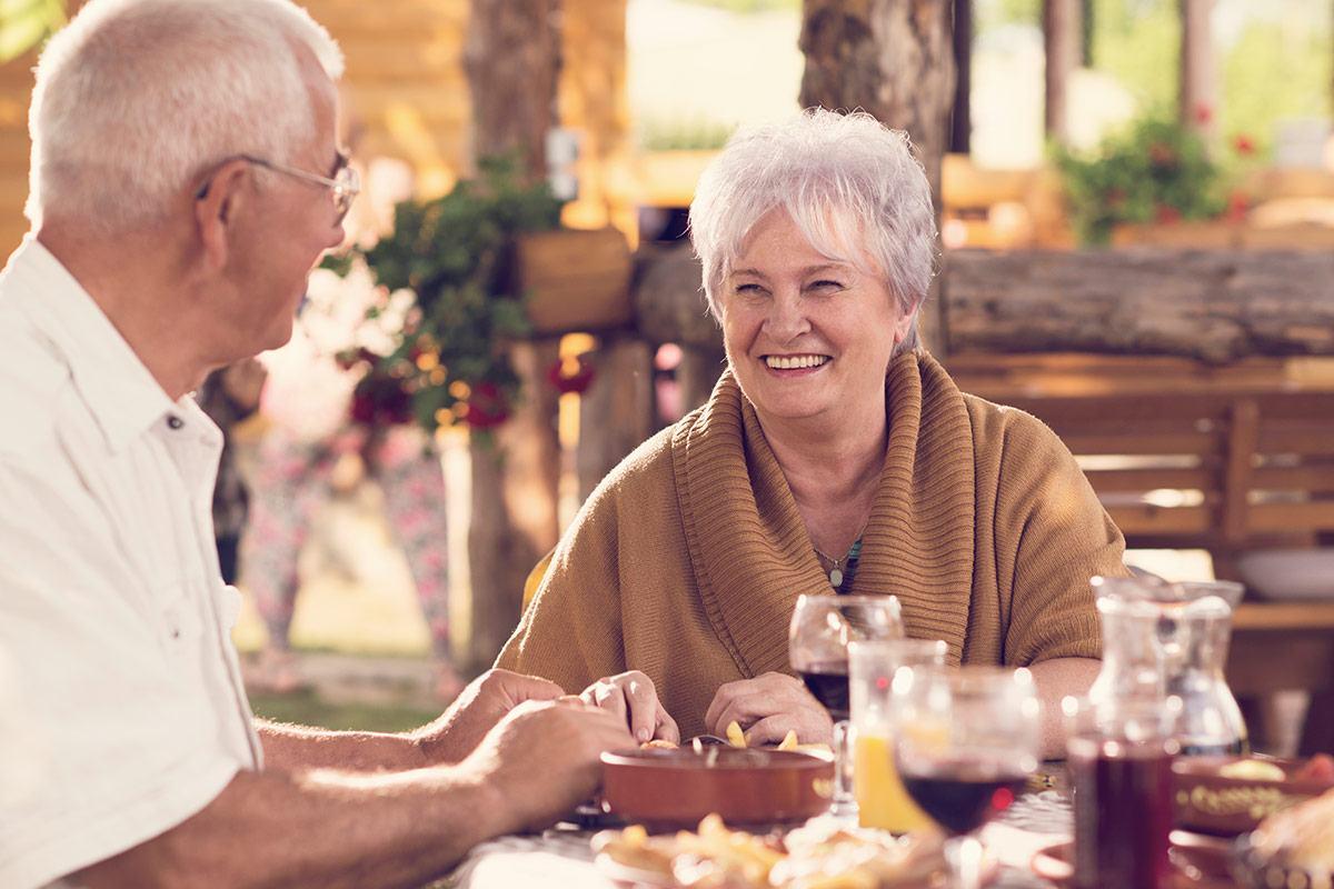 Cholesterinspiegel senken: Die richtige Ernährung hilft