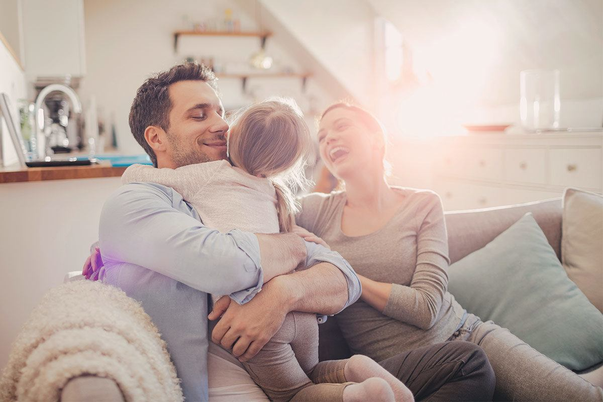 Stärken Sie das Immunsystem Ihrer Familie