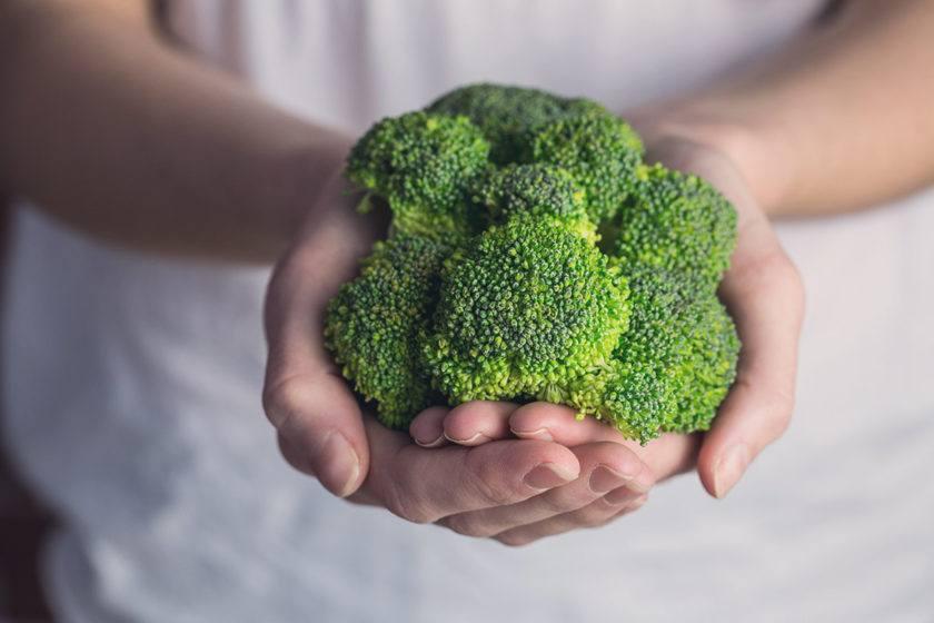 Die Ernährung spielt für unsere Schilddrüse eine große Rolle
