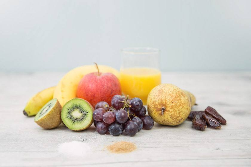 Fructoseintoleranz: Tipps auf dem LaVita Blog