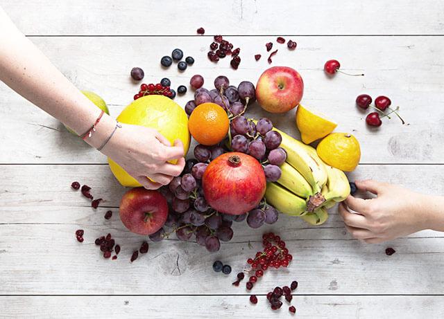 Histaminintoleranz: Auch in bestimmten Obstsorten steckt Histamin