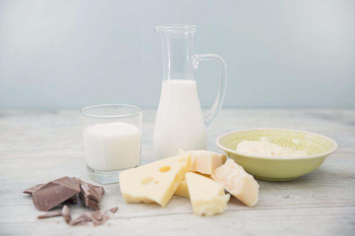 Laktoseintoleranz: Darauf müssen Sie jetzt achten.