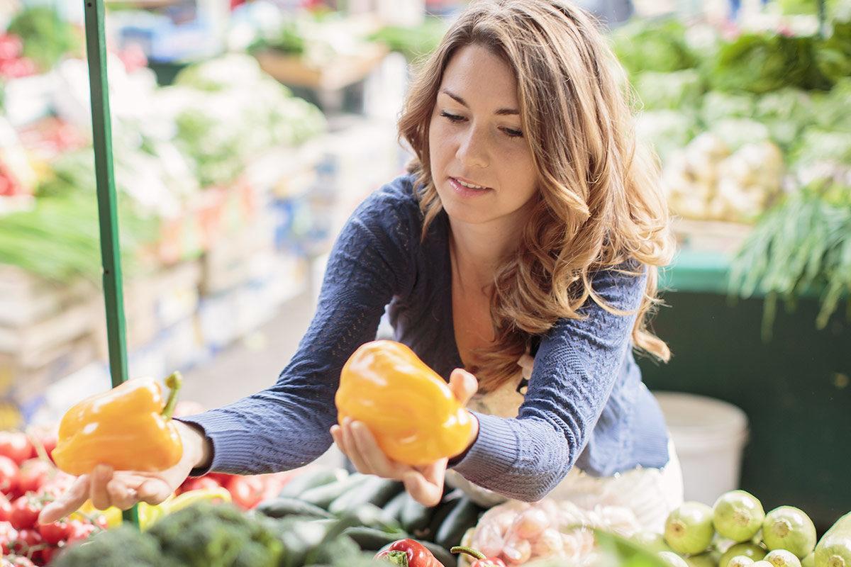 Kreuzallergien wie auf Paprika, Apfel oder Hausstaub werden immer häufiger.