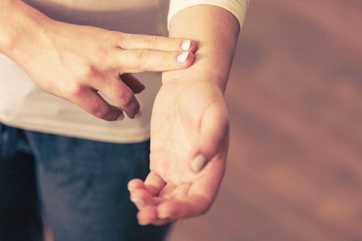 Gesunde Arterien: So verhindern Sie eine Arterienverstopfung
