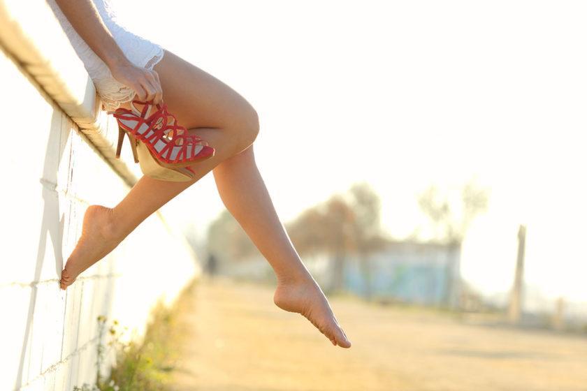 Gesunde Venen: Tipps für schöne Beine