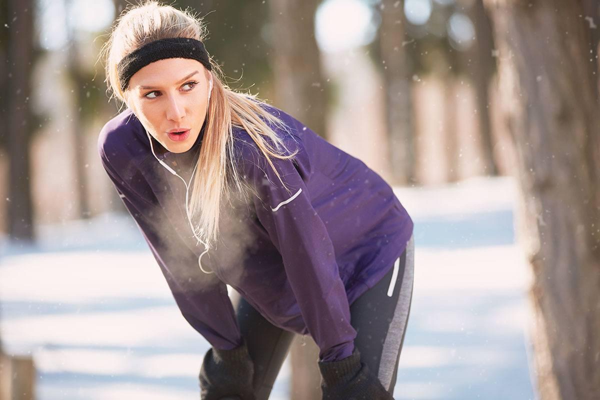 Machen Sie den Fitness-Test auf dem LaVita Blog