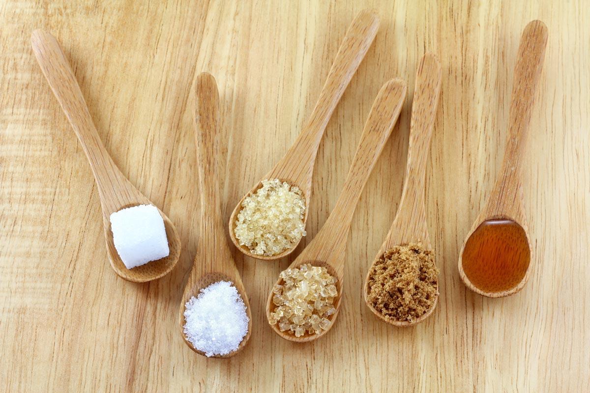 Auch mit natürlichen Zucker-Alternativen lässt sich prima backen.