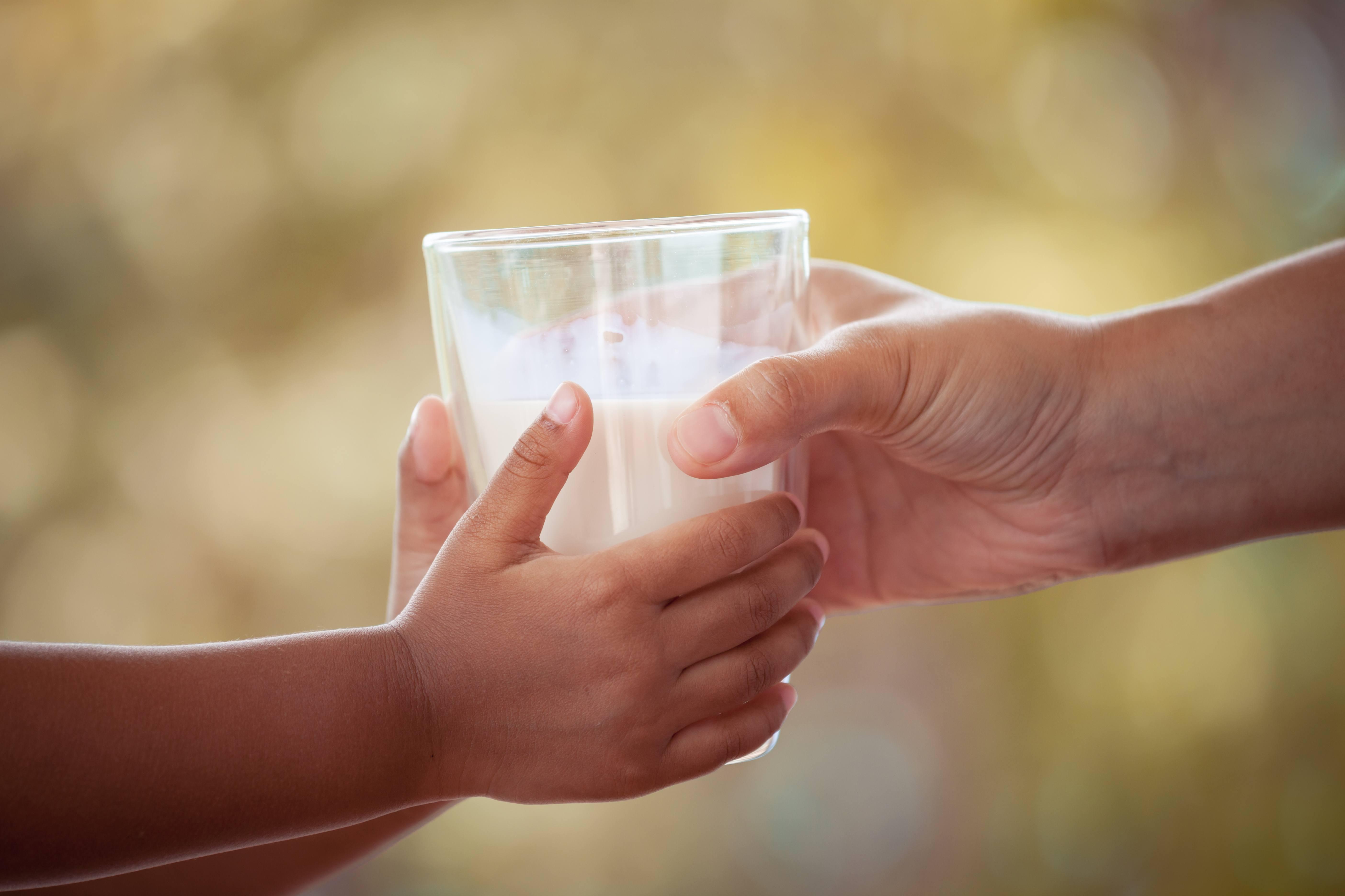 Milch trinken: gesund oder ungesund?