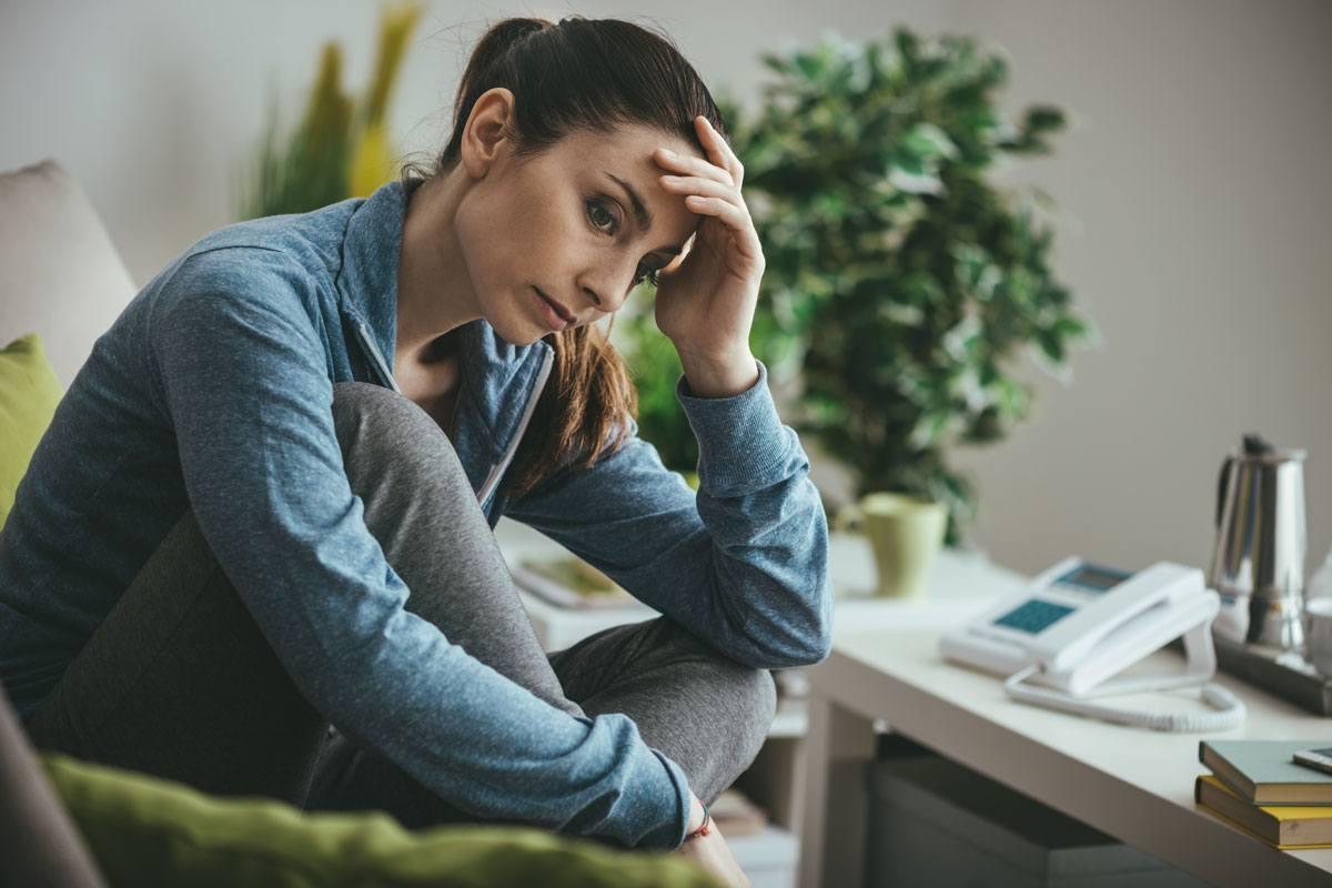 Ständig müde und energielos? Warum wir dabei auch an Entzündungen denken sollten.