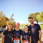 Marathonstaffel LaVita