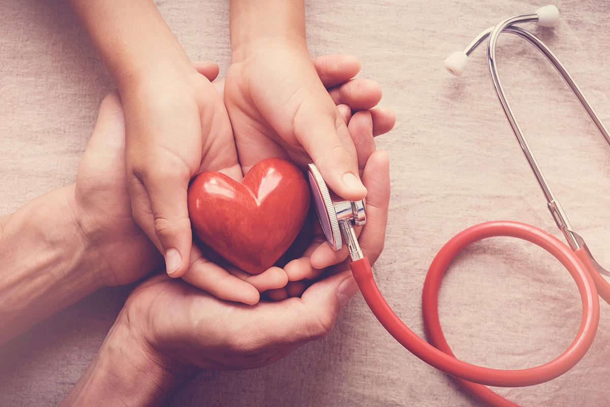 Blutdruck: Ein Wert ist für Ärzte besonders wichtig.