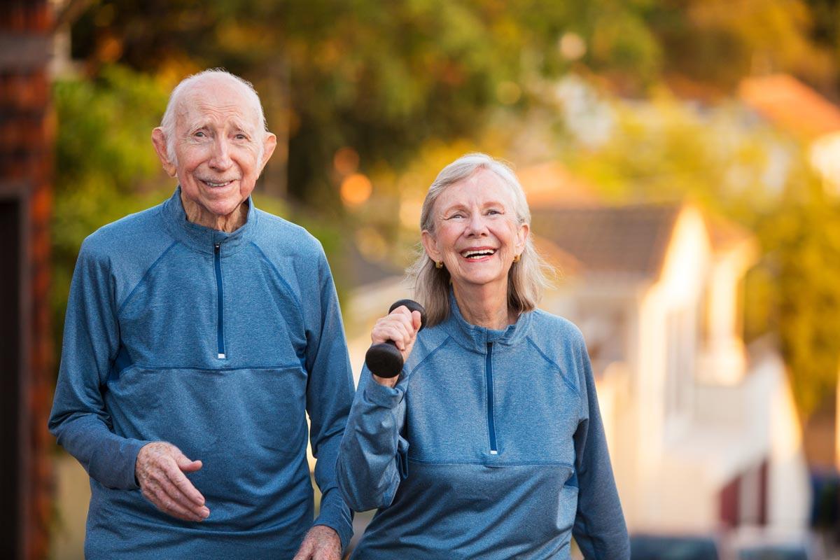 Herzschwäche: Mit diesen Tipps stärken Sie Ihr Herz