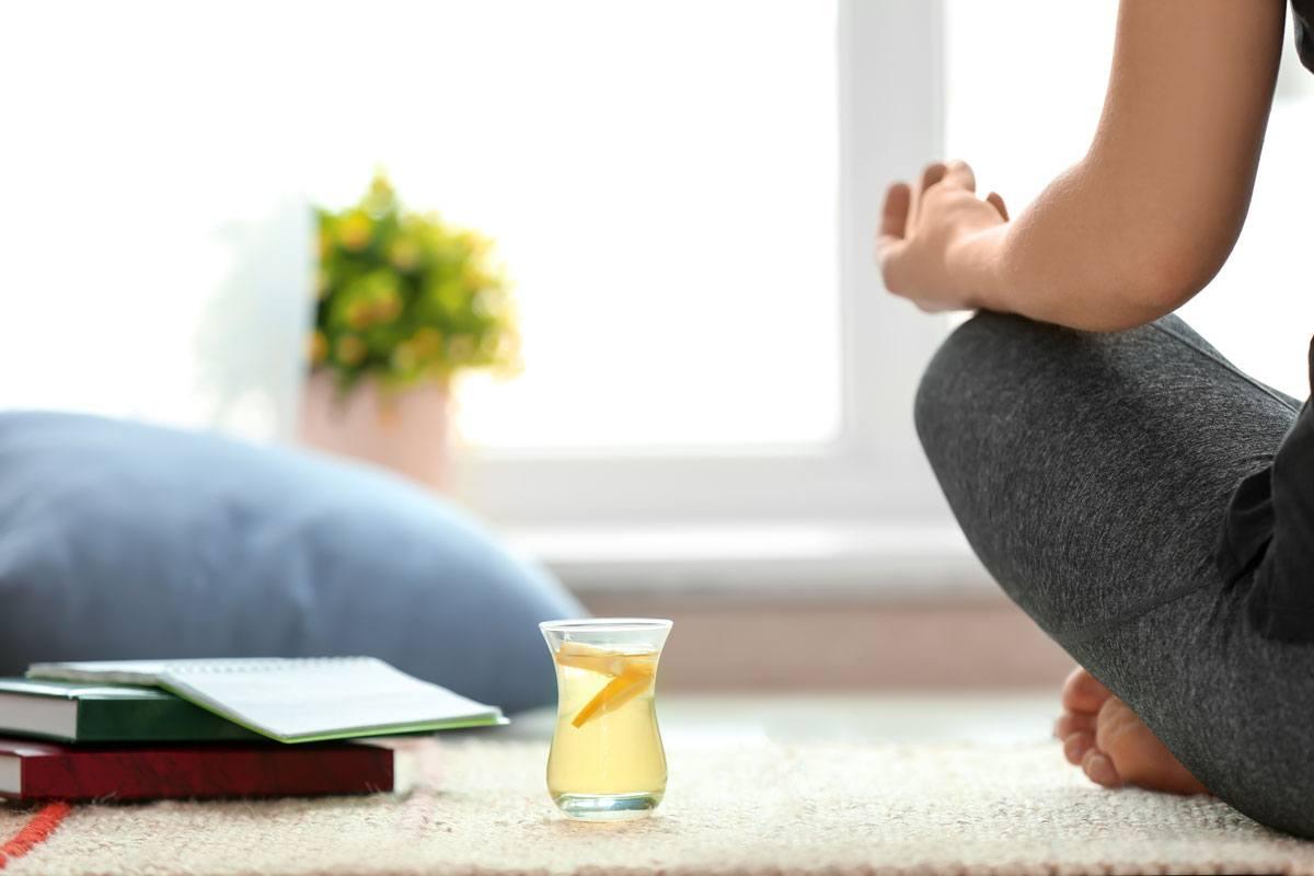 Entgiften, Abnehmen und gesund bleiben: Es gibt viele Methoden zum Fasten.
