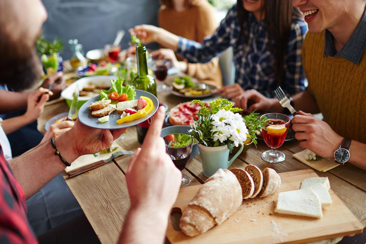 Low Carb: Ist es wirklich sinnvoll auf Brot & Co. zu verzichten?
