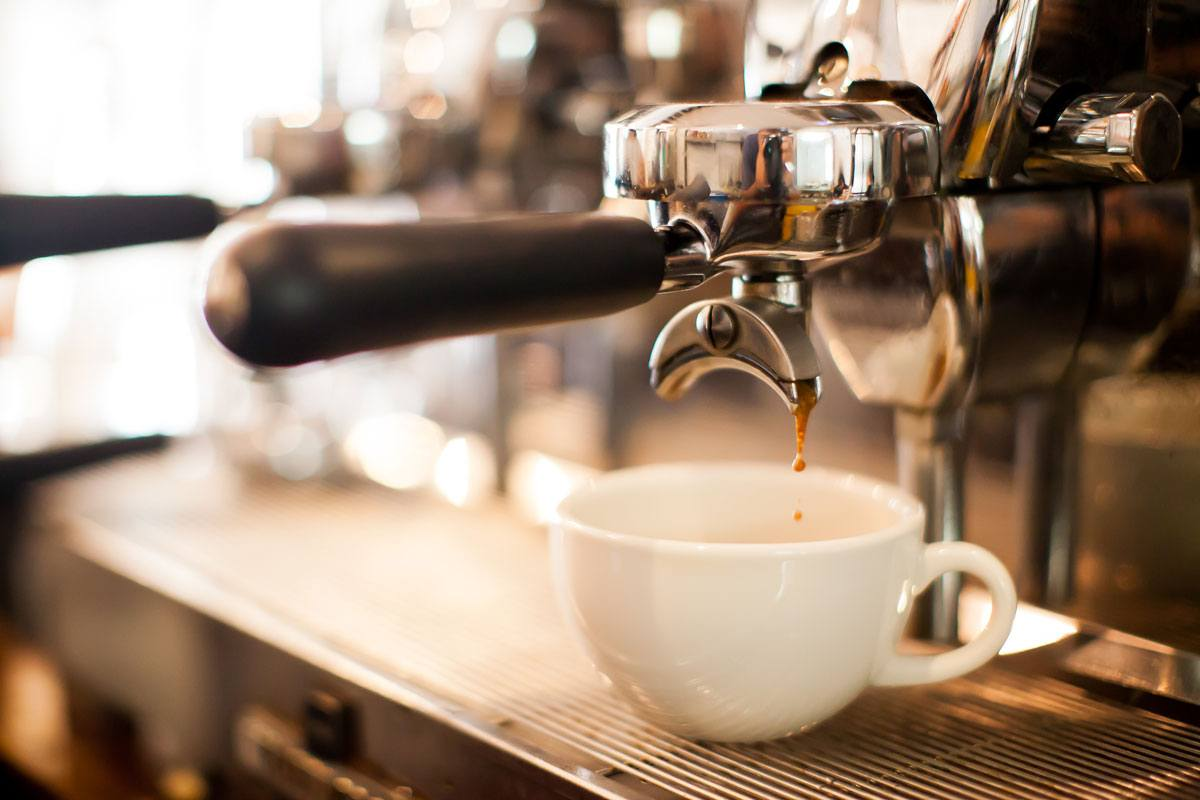 3, 4 oder 5 - wie viele Tassen Kaffee am Tag sind noch gesund?