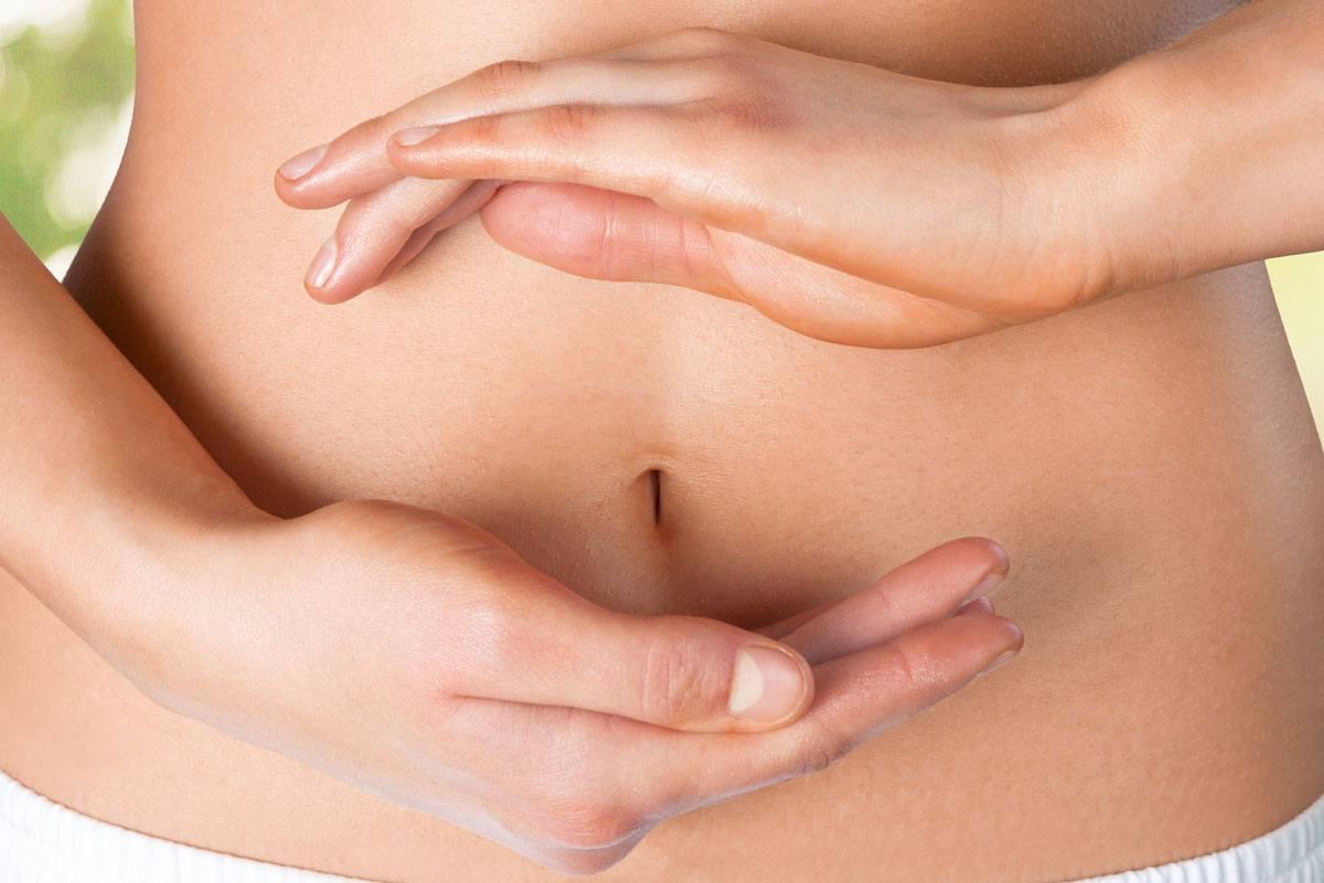 Leaky Gut: Die richtige Ernährung unterstützt die gesunde Darmbarriere.