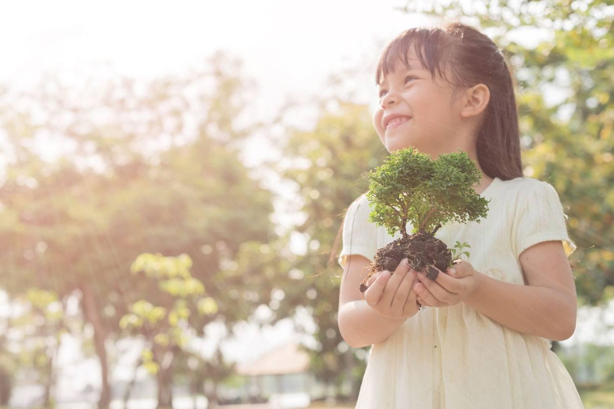 Mehr Gemüse, weniger Fleisch: Die Planetary Health Diet sagt uns, wie wir gesund und umweltgerecht essen.
