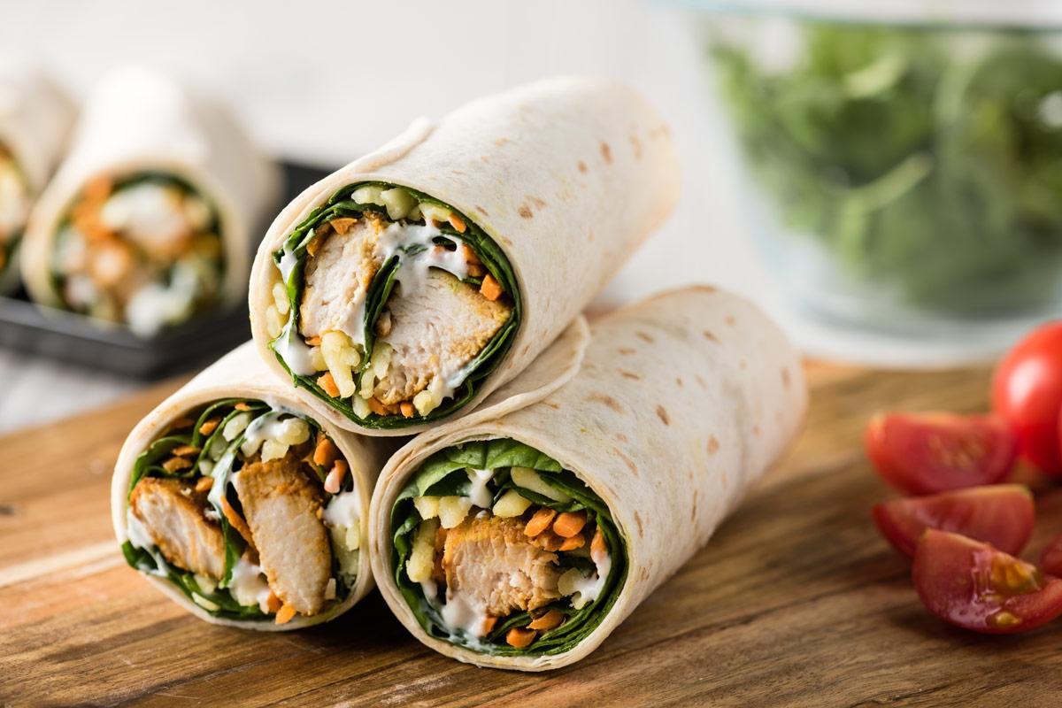 Gesund essen trotz Stress und wenig Zeit: Das geht mit unseren Tricks!