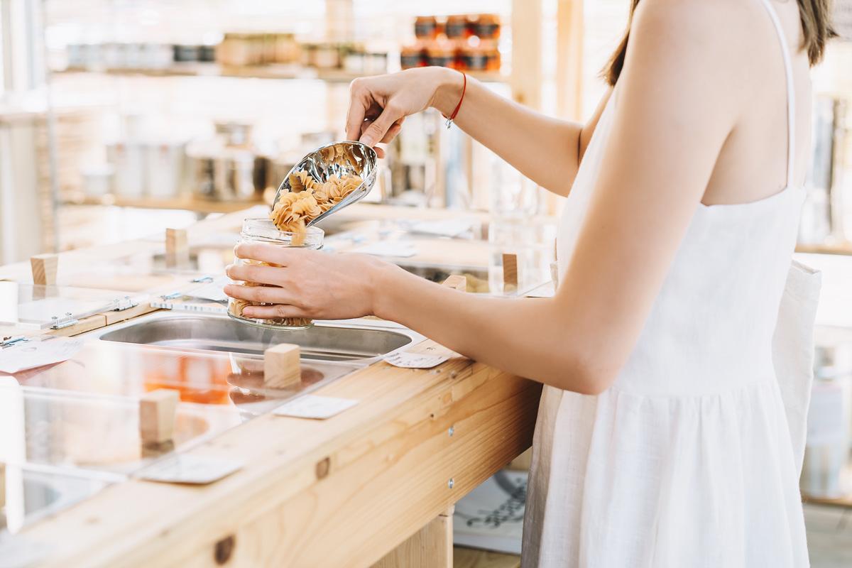 Glutenfreie Nudeln sind nicht unbedingt gesünder.