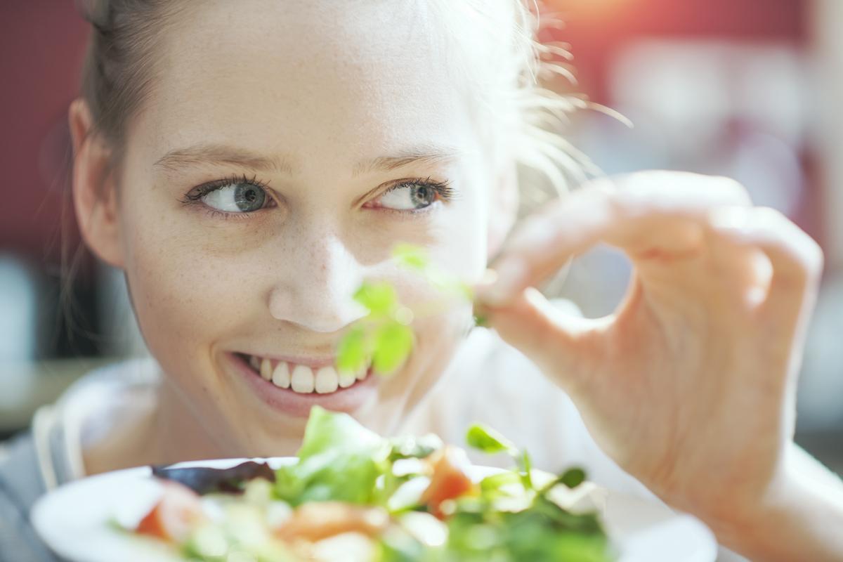 Unser Darm kooperiert mehr mit unserem Körper als bisher gedacht.